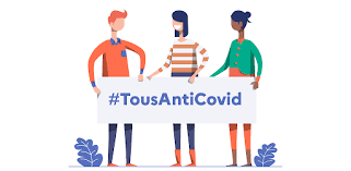 TousAntiCovid - Apps on Google Play