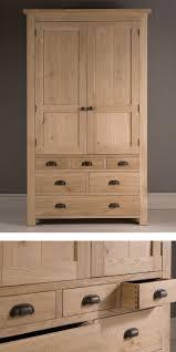 emily bedroom set light oak: the elegant tall alderman gents oak wardrobe wardrobe bedroom indigofurniture