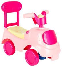 <b>Каталка</b>-толокар <b>Kids Rider 1823A</b> — купить по выгодной цене на ...