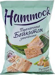 Отзывы о <b>Бейкитсы Hammock</b> пшеничные запеченные ...