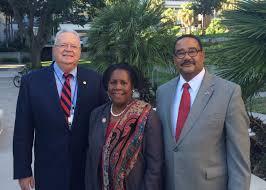 impact newsletter health edu dr ben raimer congressw sheila jackson lee and doug matthews