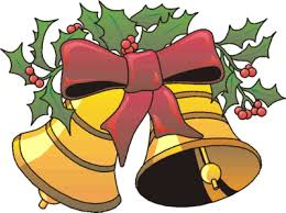 Image result for clipart for Christmas bells