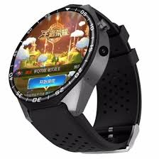 Shop <b>SmartWatch 1GB</b> /<b>16GB</b> Android 5.1 Wristwatch Heart Rate ...