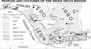 Image result for niger delta