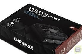 Обзор процессорного <b>кулера Noctua NH-L9a</b>-<b>AM4</b> chromax.black ...
