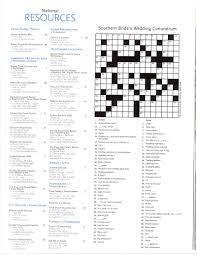 lifestyle hobbies special interests portfolio theme crosswords