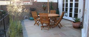 Small Picture Garden Landscapers Design and Landscape Construction in London