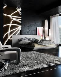 awesome bedroom interior design ideas for guys awesome design black bedroom ideas decoration