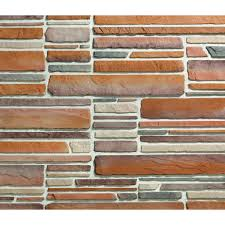 <b>Камень</b> фасадный <b>KR</b>-Professional Горное Шале коричневый 0 ...
