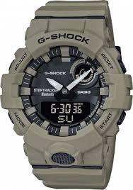 <b>Мужские часы Casio</b> G-Shock <b>GBA</b>-<b>800UC</b>-<b>5AER</b> (Япония ...