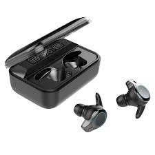 Export <b>R7 TWS</b> wireless earbuds with digital display