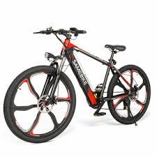 <b>Samebike sh26</b> 8ah 36v 350w electric bike 26 in alloy integrated ...