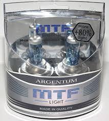 <b>MTF Light</b> Argentum – <b>лампа</b> головного света Н4, тест