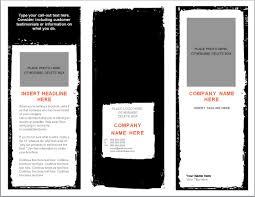 brochure template microsoft word best template design word brochure template brochure template word 5jo7veav
