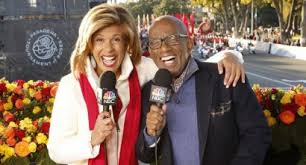 Pasadena Now » Al Roker, Hoda Kotb to Anchor NBC Rose Parade ...