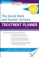 The <b>Social</b> Work <b>and</b> Human Services Treatment Planner, with DSM ...