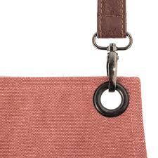 <b>Фартук Craft</b>, красно-розовый с логотипом - купить в СПб и ...
