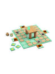Игра настольная <b>Чоп</b>-<b>чоп DJECO</b> 6113913 в интернет-магазине ...