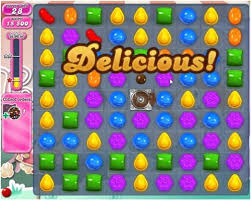 king digital entertainment the largest game developer on facebook and maker of the popular mobile video game candy crush announced terms for its ipo candy crush king offices