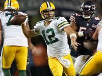Packers stuff Trubisky, Bears in low-scoring opener - NFL.com