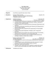 nursing cv template cipanewsletter nurse resume templates volumetrics co registered nurse resume