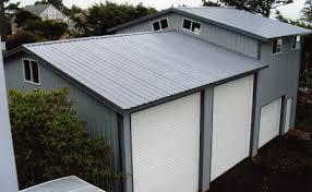 hobby garage living quarters