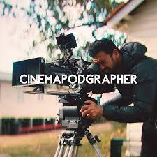 Cinemapodgrapher