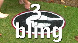 field of bling g stencil can use paint or chalk for field of bling g stencil can use paint or chalk for grass or driveways