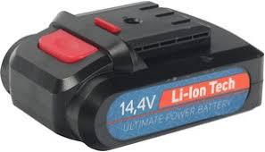 <b>Аккумулятор Patriot EDGE</b> PB-BR-Li 14,4V 2,0Ah - купить в Орле ...