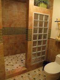 layouts walk shower ideas: master bath remodel with open walk in shower