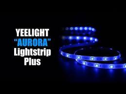 <b>Xiaomi Yeelight</b> Smart Light strip Plus (Aurora) | Finally extendable ...