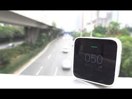 Mijia PM 2.5 <b>Air</b> Detector - <b>анализатора воздуха</b> от <b>Xiaomi</b> ...
