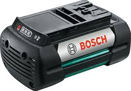 <b>Аккумулятор Bosch</b> литий-ионный к газонокосилкам <b>36В 4Ач</b> F ...