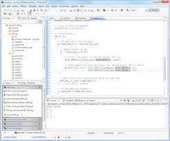 precision32™ si32flashutility command-<b>line programmer</b> user's guide