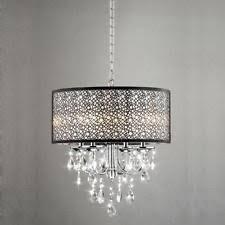 indoor 4 light chrome crystal metal bubble shade ceiling chandelier fixture iron bubble lighting fixtures