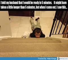 Funny husband | Memes.com via Relatably.com