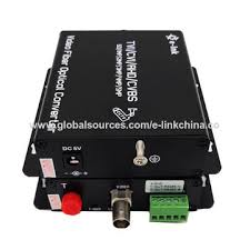 China <b>4-in-1 Video</b> Fiber Converter <b>from</b> Shenzhen Manufacturer ...