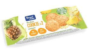 <b>Печенье</b> с высоким содержанием протеина 25% Сookie, 50 гр ...