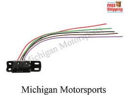 gm obdii obd2 wiring harness connector pigtail harness 05 06 ls2 image is loading gm obdii obd2 wiring harness connector pigtail harness