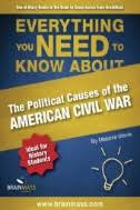 final exam   history   trinkle  tnecampus    libguides at    everything you need to know about political causes of the american civil war by storie  melanie