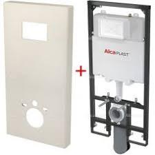 Комплект <b>Alcaplast</b> Slimbox Короб + A1101/1200 Sádromodul Slim ...