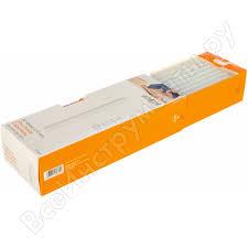 <b>Клеевые стержни</b> прозрачные для Glue 5000/3002 (<b>11 мм</b>; 250 ...