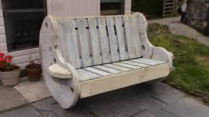 outdoor furniture projects patio bench