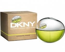 <b>Donna Karan DKNY Be</b> Delicious туалетная <b>вода</b> для женщин ...