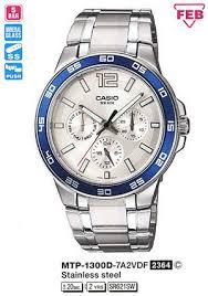 <b>Часы CASIO MTP</b>-<b>1300D</b>-7A2VDF купить в интернет-магазине ...