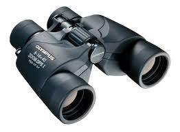 Binoculars: <b>8</b>‑<b>16x40 Zoom DPS</b> I