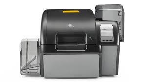 <b>Z92</b>-0M0C0000US00 | <b>Zebra ZXP</b> Series 9 ID Card Printer, Free ...
