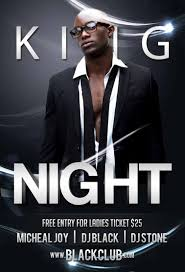 king night flyer template awesomeflyer com king night flyer awesomeflyer com preview