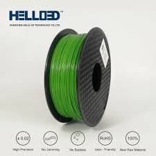 China <b>Hot Sale 3D Printer</b> Filament 1.75mm PLA/ABS/PETG ...