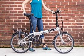 The Best <b>Folding Bike</b> | Reviews by Wirecutter